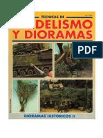 PDF Tecnicas de Modelismo y Dioramas 2.pdf