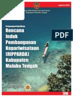 03 Laporan Akhir (RIPPARDA Maluku Tengah).pdf