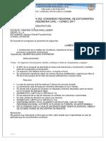 Informe Resumen Del Coreic Mamani Chambi Francklin