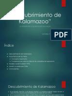 Descubrimiento de Kalamazoo 3.0
