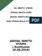 Cover j.waktu