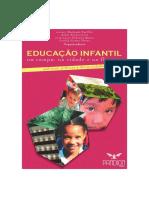 Capítulo No Educação Infantil No Campo Na Cidade e Na Floresta
