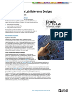 CFTL Precision DAQ Applications Brief Web