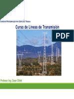Cables Lineas de Transmision