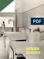 Catalogo - CAIS SR
