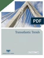 Transatlantic Trends 2008