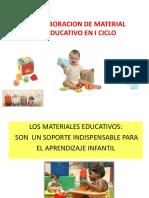 Taller de Material Educativo (1)
