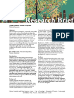 research-brief coffee-culture