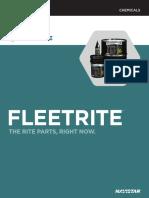 Productguide_chemicals Aceites Fleetrite