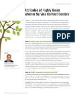 Article 7habits Green Contact Centers