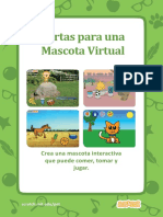 Virtual Pet ES