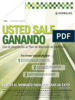 Ampliacion Del Plan de Marketing HERBALIFE