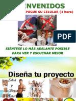 Seminario de Nutrición y Salud 1.