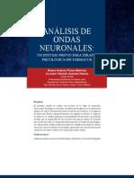 Analisis de Ondas Neuronales