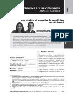 Patricia Herrera y Marco Torres - GC 52