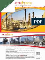 Petro Tech Company Profile 2015