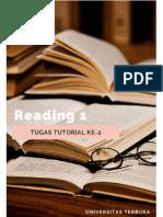 Tugas 2_Reading 1_(2018) Faurizki Turzi_030729331