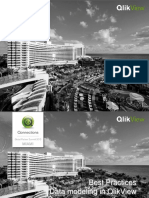 Best Practices Data Modeling in QlikView