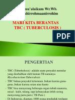 Berantas TBC