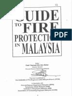 External Hydrant - Guidelines (Spacing)