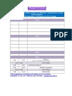 Programa Legislacion Laboral Basica