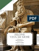 Filone Vita-di-Mosè eBook 20.09.17