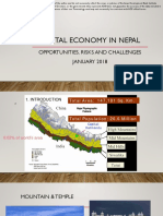 Digital Economy in Nepal