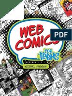 Web Comics for Teens