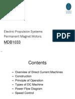 13 MDB1033_Motor Gen
