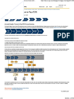 P2P - Procure to Pay process in SAP