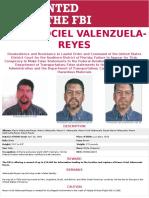 Mauro Ociel Valenzuela Reyes