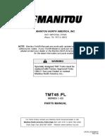 TMT45-809815D