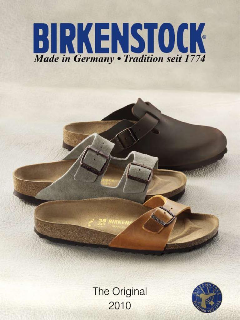 799d472afe3f Birkenstock 2010