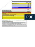 Listin Internazional Standard 1ottobre