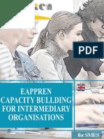 EAPPREN Capacity Building for Intermediary Organisations through e-learning