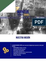 Dossier Mantur Business Center
