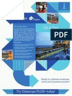 SAP Business One for Oil & Gas