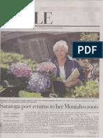 Saratoga News