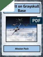 Mission Packet- Assault on Grayskull Base (6)