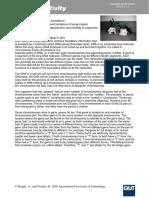 Fuggles Trait Inheritence Teacher Worksheet