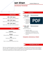(General Resume) Creative Resume with One-Page 02.docx