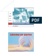 Controladoria Slides CF C Lculo Custos