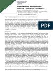Operational Modal Analysis of Broaching Machine