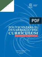 Propuestas Curric 2017