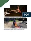 Rituales de Jacaltenango y Huehuetenango
