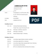 CV oji