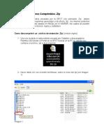 0. Uso de Archivos Comprimidos