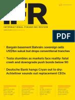IFR Magazine March 31 2018