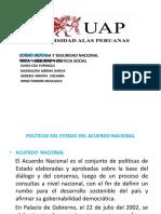 Diapos Del Acuerdo Nacional
