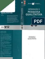 271610818 Introducao a Pesquisa Qualitativa Uwe Flick 3 Edicao